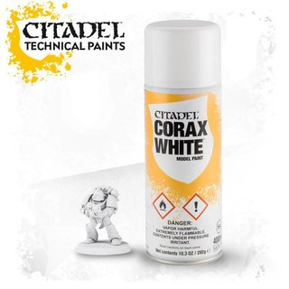 Corax White (Spray)