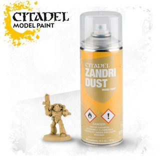 Zandri Dust (Spray)