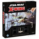 Star Wars - X-Wing (2. Edition)