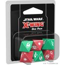 Star Wars X-Wing 2 - Würfelset (Dice Pack)