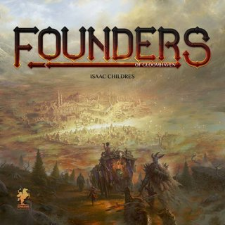 Founders of Gloomhaven (engl.)