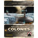 Terraforming Mars - The Colonies (Expansion)...