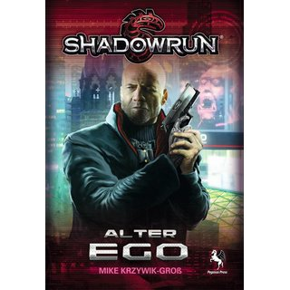 Shadowrun 5 - Alter Ego