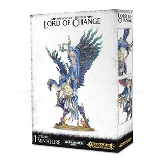 Age of Sigmar - Daemons of Tzeentch - Lord of Change