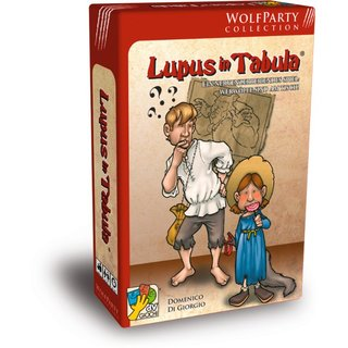 Lupus in Tabula