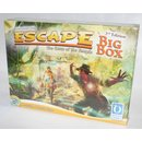 Escape - Der Fluch des Tempels (Big Box) (2....