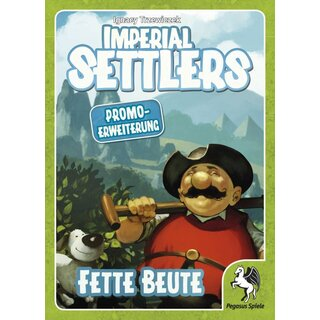 Imperial Settlers - Fette Beute (Erweiterung)