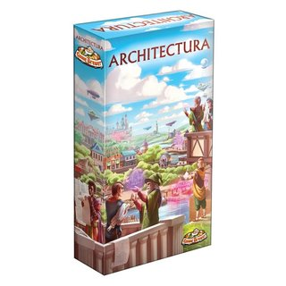 Architectura (multilingual)