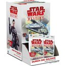 Star Wars Destiny - Durch die Galaxis (Booster Pack)...