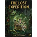 The Lost Expedition (engl.)