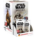 Star Wars Destiny - Konvergenz (Booster Pack) (Display)