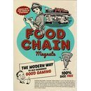 Food Chain Magnate (multilingual)