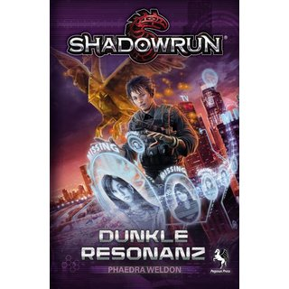 Shadowrun 5 - Dunkle Resonanz (SC)