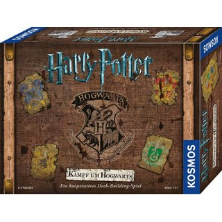 Harry Potter Kampf Um Hogwarts 44 99 Brettspielversand De