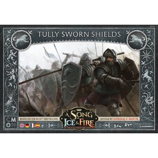 A Song of Ice & Fire - Tully Sworn Shields (Erweiterung)