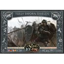 A Song of Ice & Fire - Tully Sworn Shields (Geschworene...