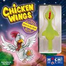 """CHICKEN WINGS: GLOW IN THE DARK"" – FAZIT"
