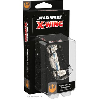 Star Wars X-Wing 2 - Transporter des Widerstands...