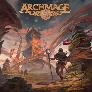 Archmage (engl.)