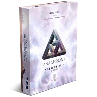 Anachrony - Essential Edition (engl.)
