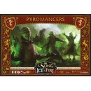 A Song of Ice & Fire - Pyromancers (Pyromantiker)...