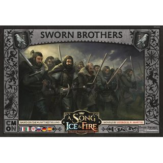 A Song of Ice & Fire - Sworn Brothers (Erweiterung)