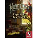 Mythos Tales - Expedition ohne Gesicht...