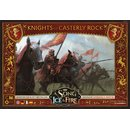 A Song of Ice & Fire - Knights of Casterly Rock (Ritter...