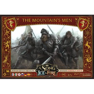 A Song of Ice & Fire - The Mountains Men (Erweiterung)