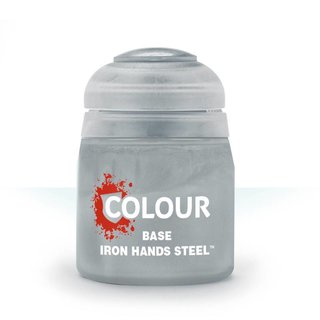 Iron Hands Steel (Base)