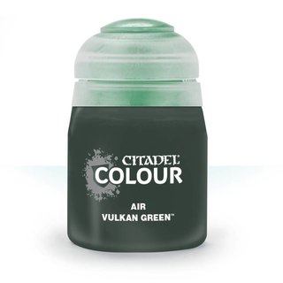Vulkan Green (Layer)