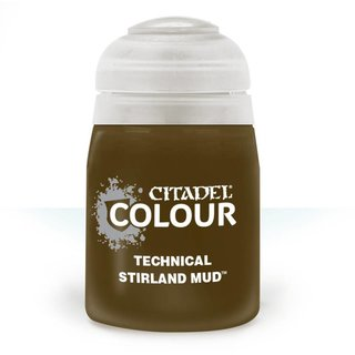 Stirland Mud (Technical)