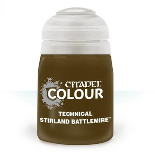 Stirland Battlemire (Technical)