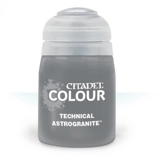 Astrogranite (Technical)