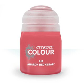 Angron Red Clear (Air)