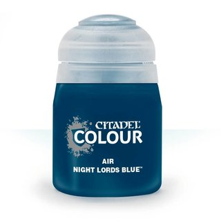 Night Lords Blue (Air)