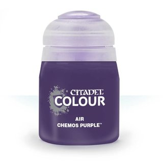 Chemos Purple (Air)