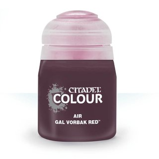 Gal Vorbak Red (Air)