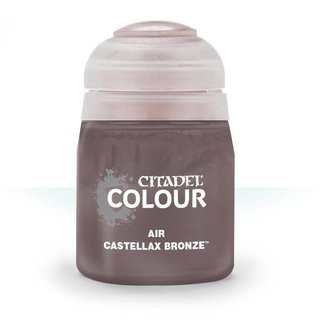 Castellax Bronze (Air)
