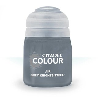 Grey Knights Steel (Air)