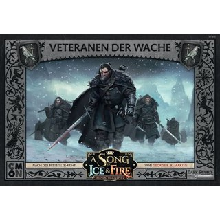 A Song of Ice & Fire - Veteranen der Wache (Erweiterung)