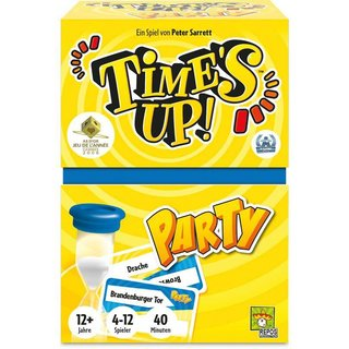 Times Up! - Party
