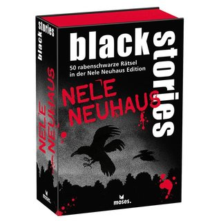 Black Stories - Nele Neuhaus