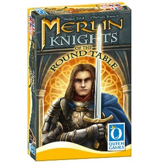 Merlin - Knights of the Round Table (Erweiterung)