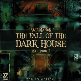 Wildlands - The Fall of the Dark House (Map Pack 2) (engl.)