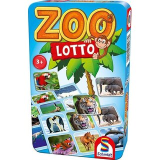 Zoo Lotto (2019)