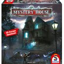 "Review-Fazit zu ""Mystery House"", einem Escape-Spiel ""in a box""."