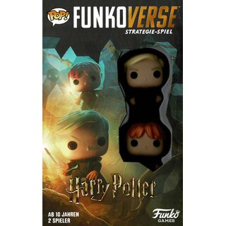 Funkoverse - Harry Potter