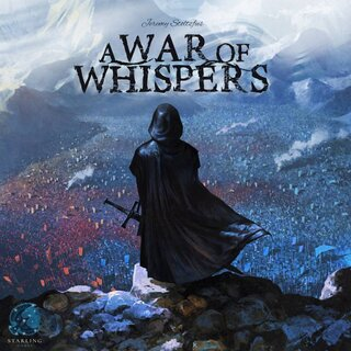 A War of Whispers (engl.)
