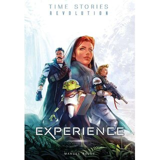 TIME Stories Revolution - Experience (Erweiterung)
